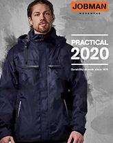 Jobman Katalog 2020