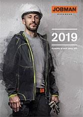 Jobman Katalog 2019