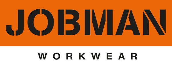 jobman-workwear-shop.de Logo