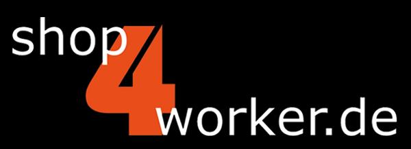 shop4worker.de Logo